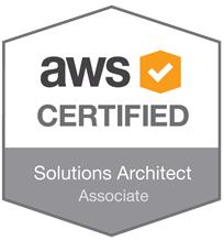 Preparation to pass exam AWS Solution Architect Associate