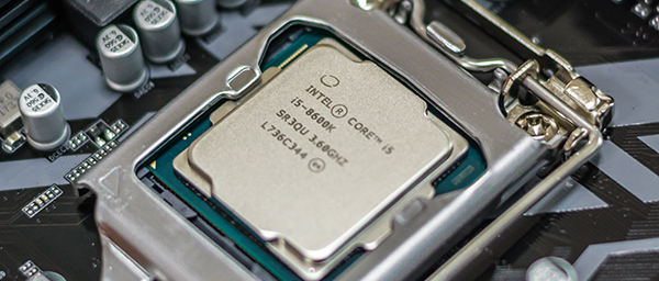 Intel processors vulnerability. Process sensitive data dangerous