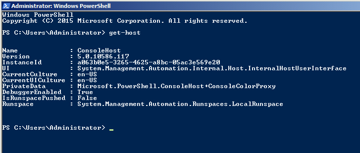 How upgrade Powershell version on Windows Server 2008 R2